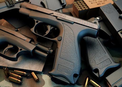 Пистолет ГШ-18: подробный обзор
