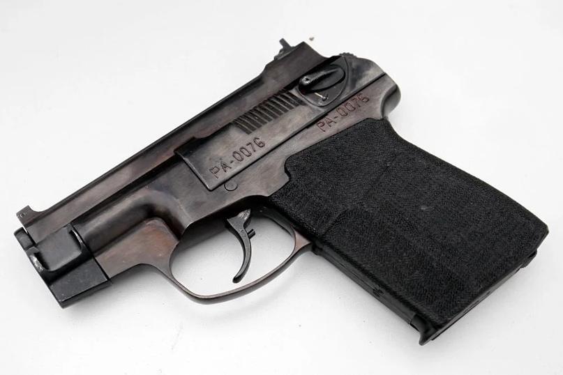 """Пистолет ПСС """"Вул"""""""
