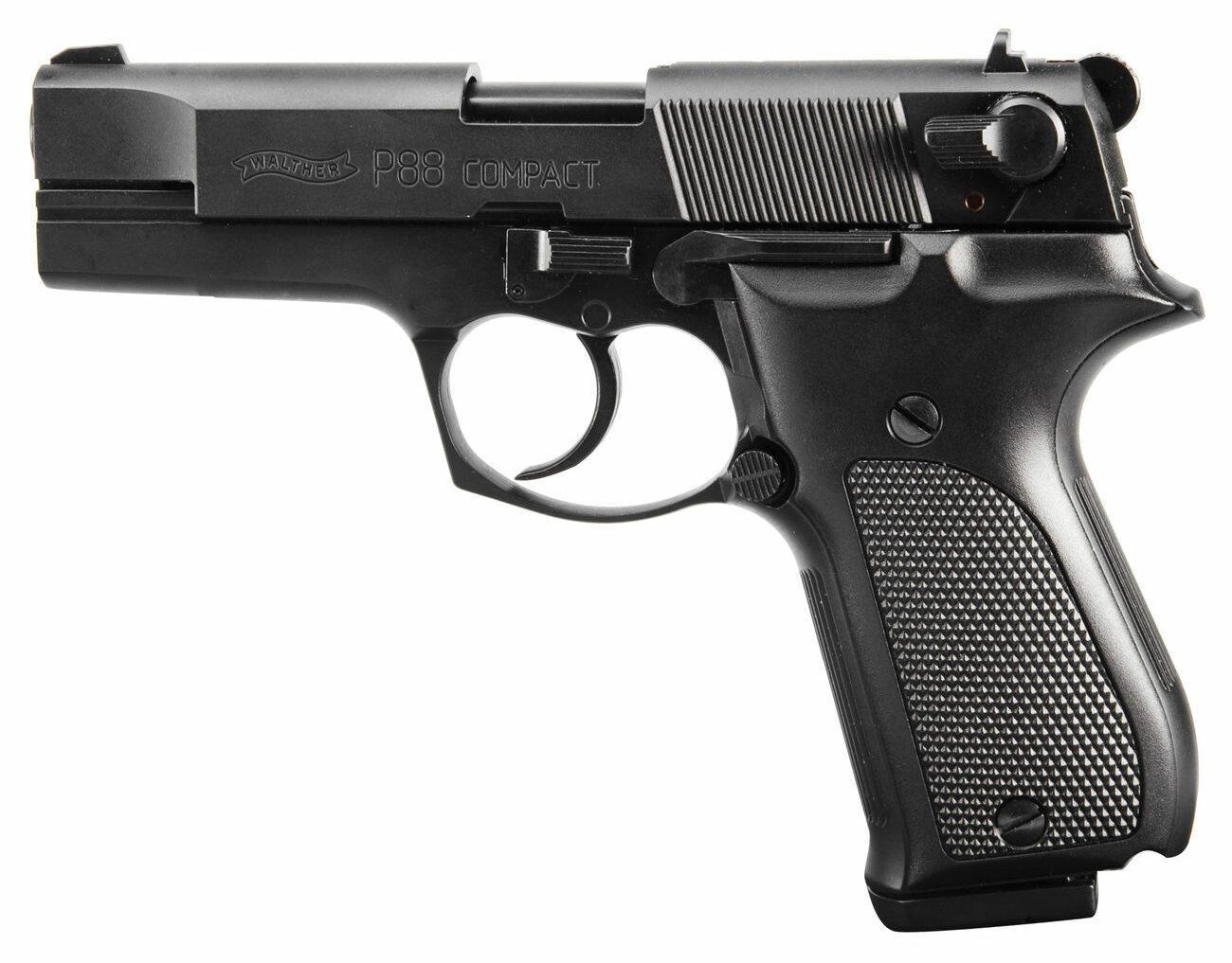 Пистолет Вальтер: подробный обзор немецкого боевого пистолета