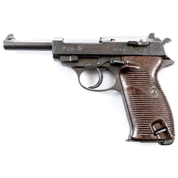Walther-p38