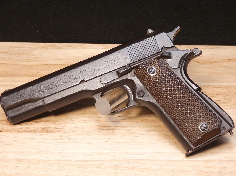 Лучший пистолет в мире на сегодняшний день по версии редакции ProGuns.ru