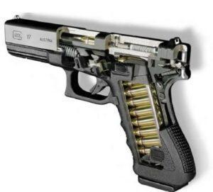 Глок 17: австрийская легенда среди пистолетов