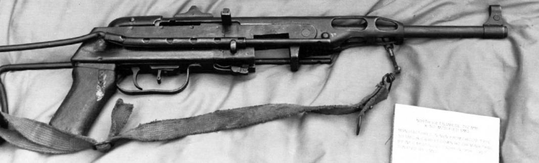 Пистолет-пулемет ППШ-41: история создания, описание конструкции, модификации