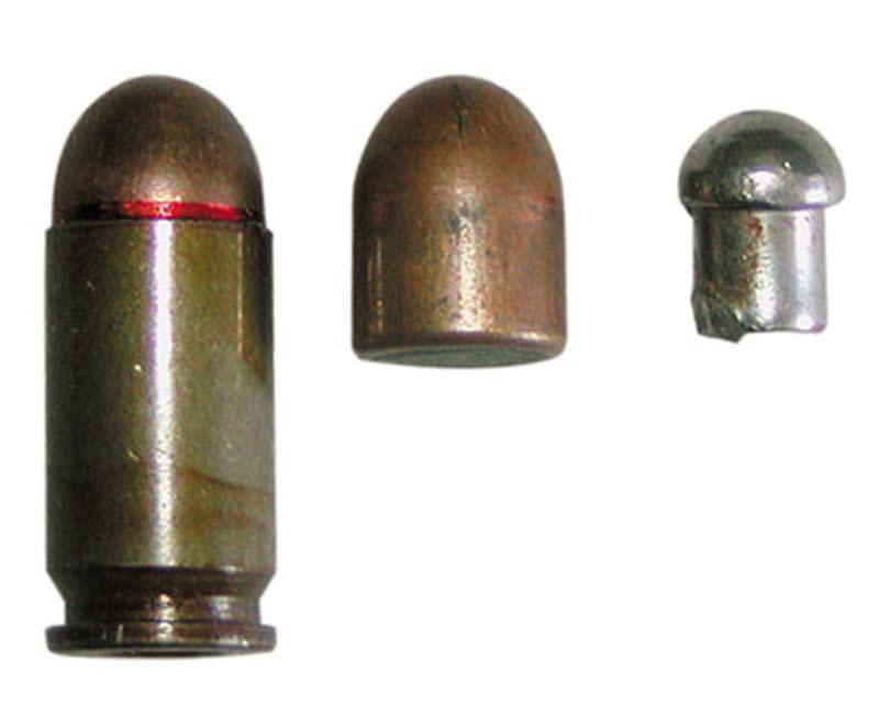 Пистолетный патрон 9х18 ПМ: история создания, устройство, модификации