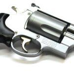 Smith Wesson Magnum 500