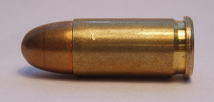 Пистолет Браунинга: история оружейной иконы