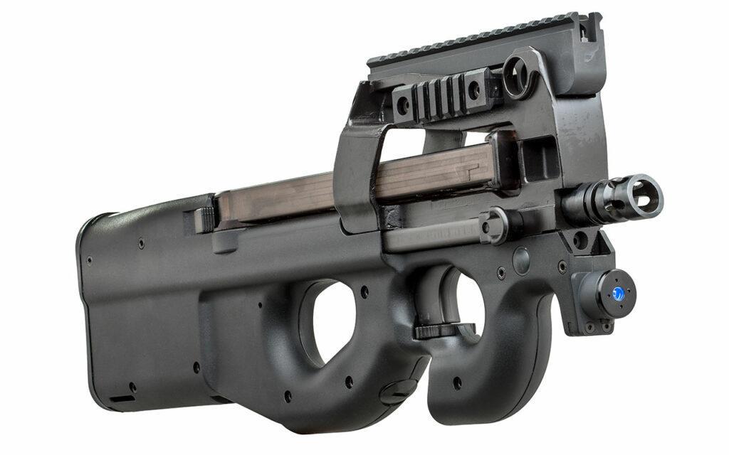 Пистолет пулемет ПП: история создания, конструкция, характеристики