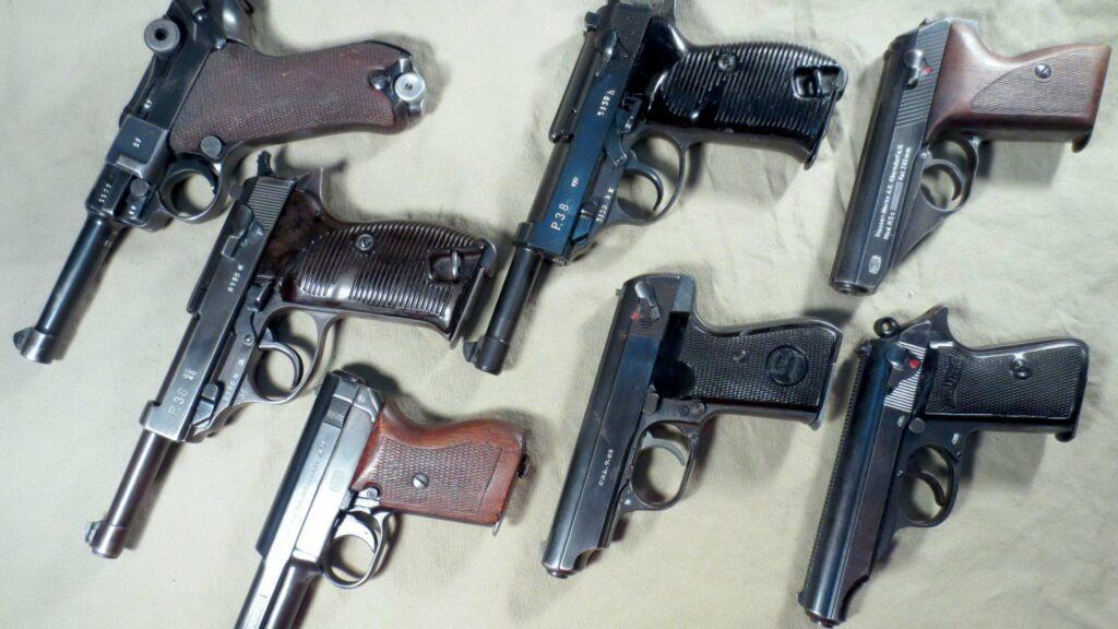 Разрешение на травматическое оружие: пошаговая инструкция