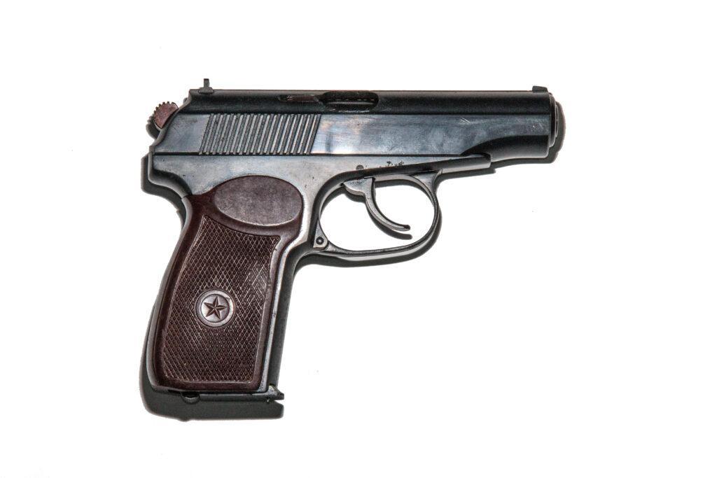 ПМ СХП: подробный обзор охолощенного пистолета Макарова