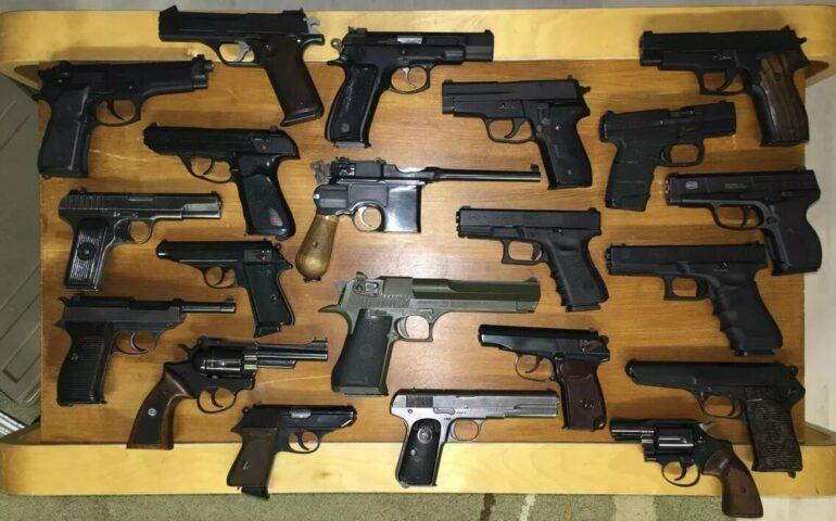 Лучший пистолет в мире