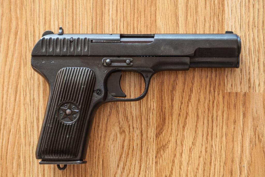 Самый лучший пистолет в мире на сегодняшний день по версии редакции ProGuns.ru