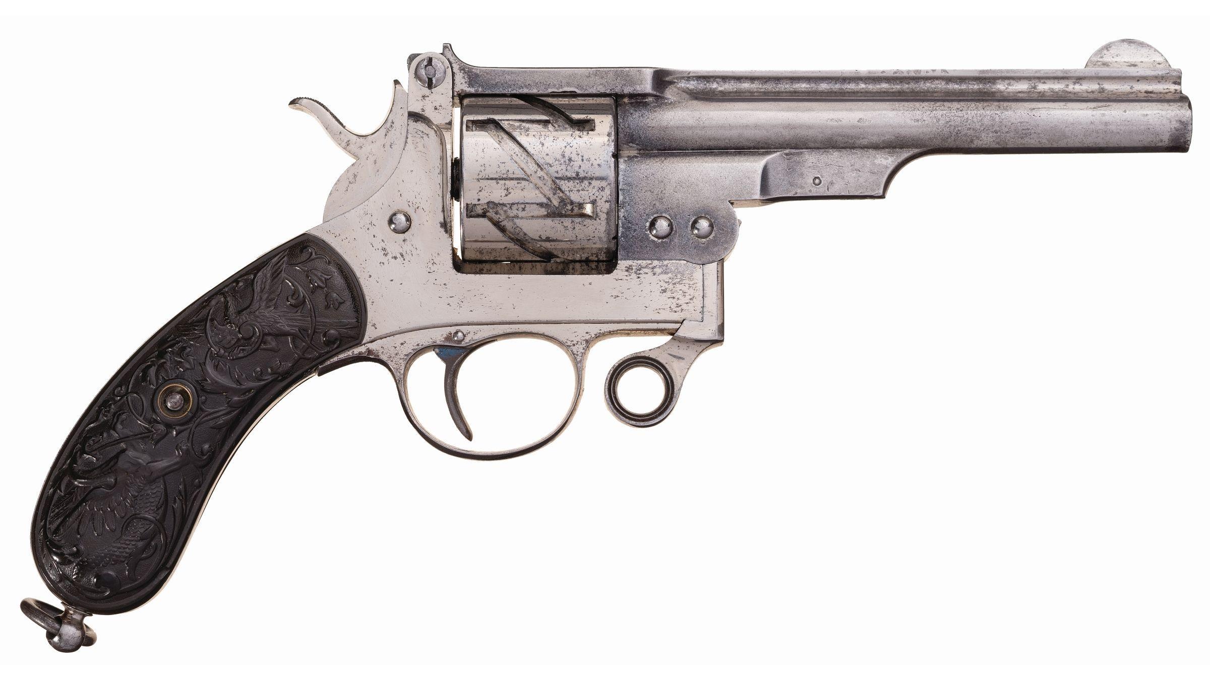Немецкие пистолеты начала XX века, времен Первой и Второй Мировой войны и до пистолетов современной Германии