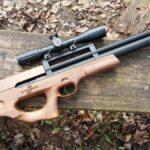 Пневматическая винтовка Ataman