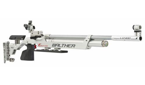 Спортивная пневматическая винтовка Walther LG400