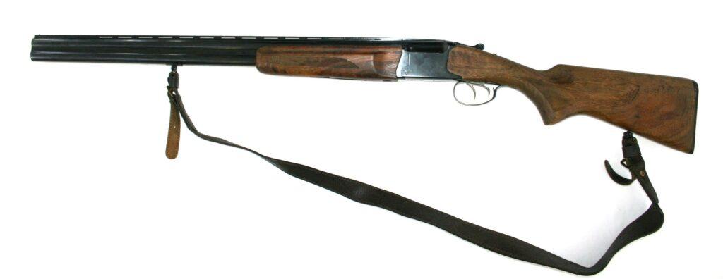 Иж-27: популярное ружьё у охотников