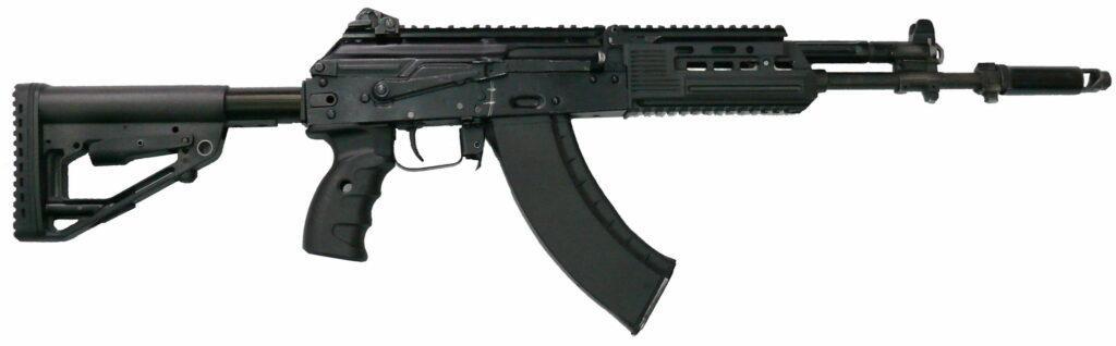 Автомат Калашникова АК-400: элита стрелкового оружия